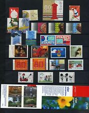 Year set Netherlands 1999 complete MNH