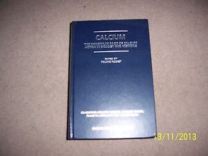 Calcium:The molecular basis of calcium action in biology and medicine - R.Pochet