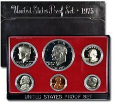 1975 United States US Mint Clad Proof Set SKU1420
