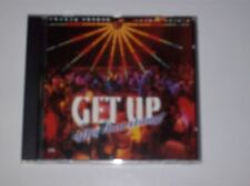VARIOUS - GET UP OFFA THAT THING!, 12 TRACKS (RIGHT RECORDINGS COMPACT DISC)
