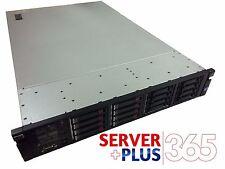 HP ProLiant DL380 G7 16-Bay Server, 2x 3.06GHz HexCore, 128GB RAM, 8x 146GB 15K