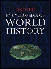Oxford Encyclopedia of World History-ExLibrary