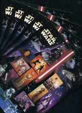 US Scott 4143  Star Wars FIVE Mint FULL sheets