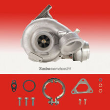 Turbolader Mercedes Sprinter 413 CDI 95 KW 129 PS 709836 726698 778794