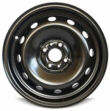 Replacement Steel Wheel Rim 15 x 6 Inch For Fiat 500 2012-2015
