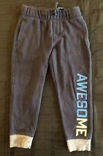 Gymboree Boy Sweatpants Size 5