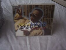 Shinehead Jamaican in New York