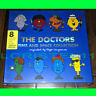 The Doctors: Time and Space Collection - Dr Who Series - Mr Men Little Miss
