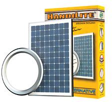Solar Powered Skylight - 250mm ROUND - Solar tube alternative - LED Skylights