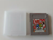 Bubble Bobble - Game Boy Modul Nintendo Gameboy   Zustand gut