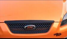 Ford Focus MK2 St Pre Facelift abovedado Gel Sombrero Labios/piedra Protector Negro Piano
