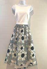 "Coast ""Roccabella Jaquard"" Special Occasion Dress  Size 8 - BNWT RRP £195.00"