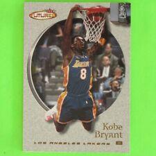 KOBE BRYANT  2001  FLEER FUTURES  #181    LA Lakers