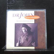 """Dr. John - Makin Whoopee / More Than You Know 7"""" Mint- 9-229767 Vinyl Promo"""