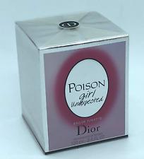 Dior Poison Girl Unexpected Eau de Toilette Perfume Mujer 100ml 3.3 oz