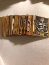 2013-14 Score Hockey Gold 90 Card Lot