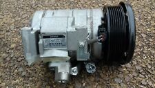 Toyota Air Conditioning Compressor. New Genuine Denso Part 10s15c