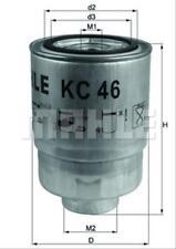 Original KNECHT KC 46 Kraftstofffilter