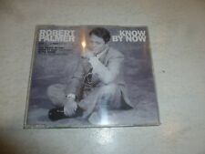 ROBERT PALMER - Know By Now - 1994 UK 4-track CD Single