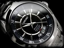 Seiko Men's Premier Perpetual Calendar 100M Watch SNQ103P1 Warranty,Box,RRP:£300
