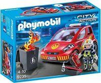 Playmobil 9235 Playsets (Damaged Box)