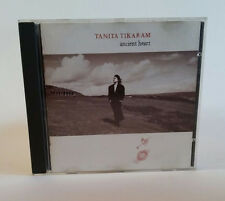 Tanita Tikaram Ancient Heart cd 1988