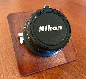 Nikon Nikkor W 150mm f5.6 Large Format Lens , Copal 0 Shutter, Deardorff Board