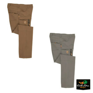 NEW DRAKE NON TYPICAL PURSUIT TECH STRETCH PANTS WITH AGION ACTIVE XL