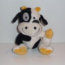 Doudou Vache Novalac