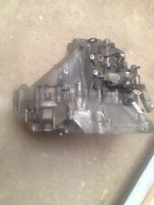 Honda Accord 2.4 Type S Manual Gearbox 2003 To 2006 6 Speed