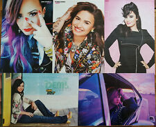 █▬█ Ⓞ ▀█▀  Ⓗⓞⓣ 5 Poster Ⓗⓞⓣ Demi Lovato Ⓗⓞⓣ Collection  //  Sammlung  Ⓗⓞⓣ