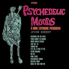 psychedelic moods - part one ( the deep )CD