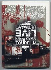 DVD Musik Video BÖHSE ONKELZ Tourfilm La Ultima / Live In Berlin - 2 x DVD