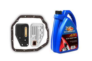 Transgold Transmission Kit KFS238 With Oil For BMW 318i E46 1.9L 4L30E Trans