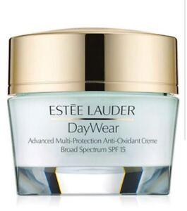 Estee Lauder DayWear Anti-Oxidant 24H-Moisture Creme Normal Full 1.7oz Unboxed