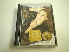 Rare CELINE DION The Collector's Series Volume One MINI DISC CD Disk MD Columbia