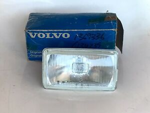 Original Volvo Bosch Fog Lamp (Left or Right) Volvo 740 745 760 780. PN: 1369336