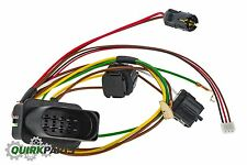 2002-2005 VW Volkswagen Passat Headlamp Adapter Wiring Harness GENUINE OEM NEW