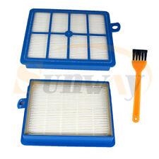 2 Washable HEPA Filter F. Electrolux EFS1W EFH12W EFH13W 900195120/2, 9002564053