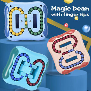 Rotating Magic Fingertip Toy for Kids and Adult Stress Relief Anxiety Relief Toy