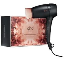 GHD Flight Copper Luxe Collection Limited Edition Travel Dryer & Protective Bag
