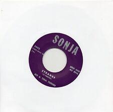 IKE & TINA TURNER  STRANGE / YOU'RE A JIVE PLAYBOY  SONJA Re-iss/Re-Pro  R&B/MOD