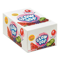 Charms Blow Pops 0.8 oz Assorted Fruity Flavors 100/Box 1034885