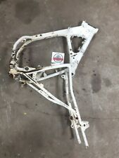 Honda XR250R 1987 main Frame chassis PLEASE ASK SHIPPING QUOTE 1986