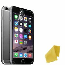 New Clear Plastic Screen Guard LCD Protector Film Layer For Various iPhone