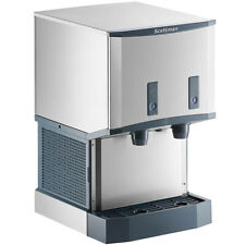 Scotsman Hid525ab 1 21 Air Cooled Nugget Style Ice Maker 25 Lbs Capacity 5