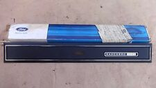 "NOS 1972 Ford ""RANCHERO 500"" DASH TRIM MOLDING Name Plate panel Original"