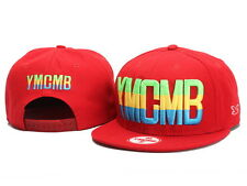 Snapback YMCMB Casquette LIL WAYNE TAYLOR GANG OVOXO derniers rois YOLO MMG tisa