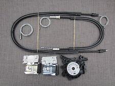 1998-1999 SHARAN ELECTRIC WINDOW LIFTER REPAIR SET FRONT LEFT/NSF VW UK SUPPLIER