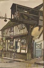 More details for p & o - s.s. himalaya menu (  1951 ) steelyard inn woodbridge